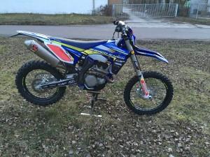 Sherco SEF 250
